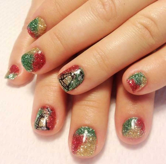 Best nail art ideas for sweet kids 2016 fashionte best nail art ideas for sweet kids 2016 prinsesfo Choice Image