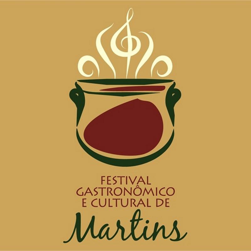 11º  Festival Gastronômico e Cultural de Martins começa nesta sexta-feira