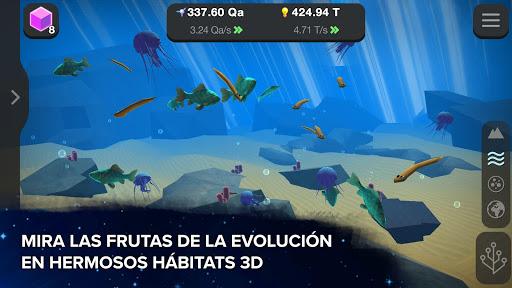 Celular a la singularidad: Evolución nunca termina screenshot 4