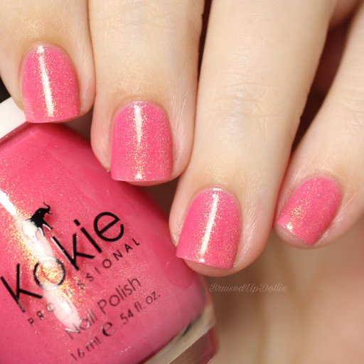 Kokie Professional We Wear Pink