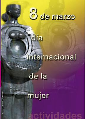 new arrival ea8c6 fe03e El lunes, 4 de marzo, la Concejala de la Mujer, María José Martínez  Sánchez junto con el Consejo Local de la Mujer, presentaron a las 1030  horas en el ...