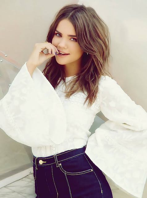 Maia Mitchell Profile Pics Dp Images