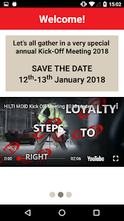 MOID Kick-Off Meeting 2018 - náhled