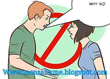 Prevention of pre marital sex