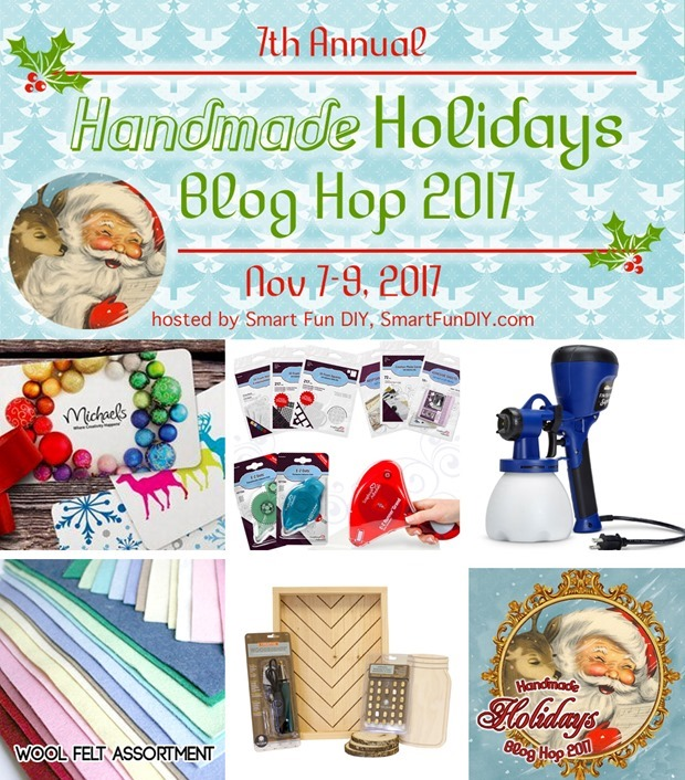 Handmade Holidays Hop Prize Image