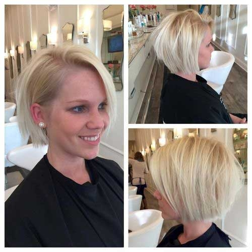 pictures of haircuts for hair colored bob style for stylish styles 2d 2167