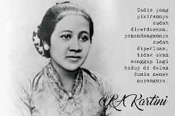 Belajar dari Kartini (Refleksi dan Review Film Kartini)