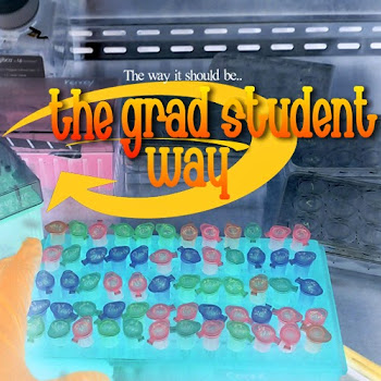 Who is Grad Student Way?