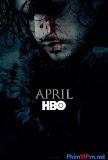 Trò Chơi Vương Quyền Phần 6 - Game Of Thrones Season 6 poster