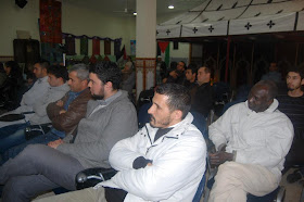 conferencia Barba Ruiz Bejarano CCIV