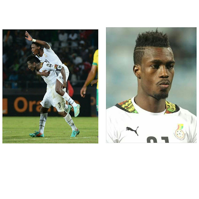Watch John Boye's world class goal for the Blackstars against Ethiopia (video)