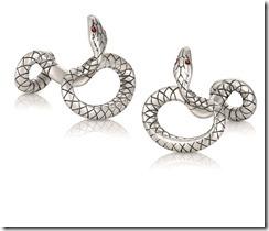 Montblanc_silver cufflinks_ident114752D