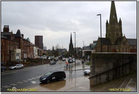 Leeds - March