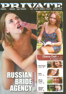 Russian Bride Agency