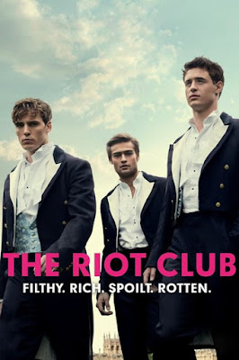 The Riot Club (2014) BluRay 720p HD Watch Online, Download Full Movie For Free