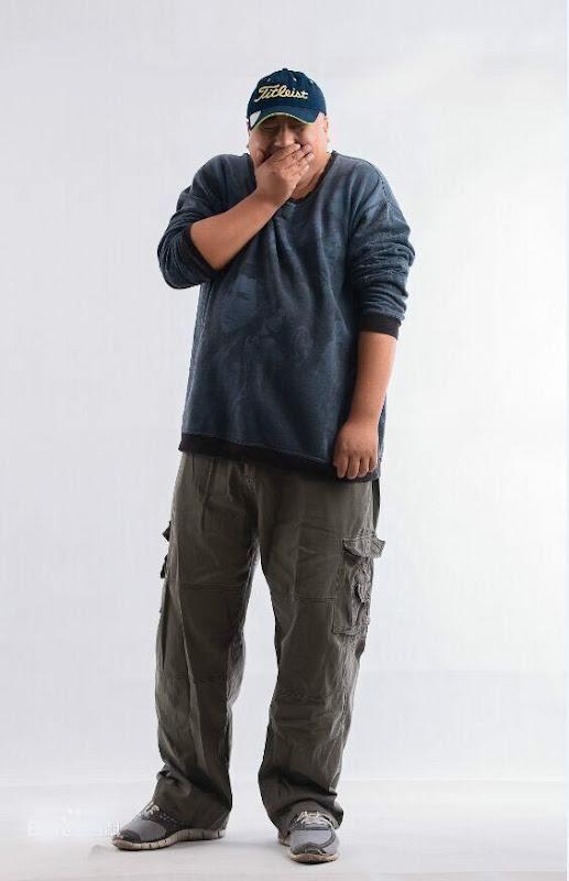 Ning Xiaohua China Actor