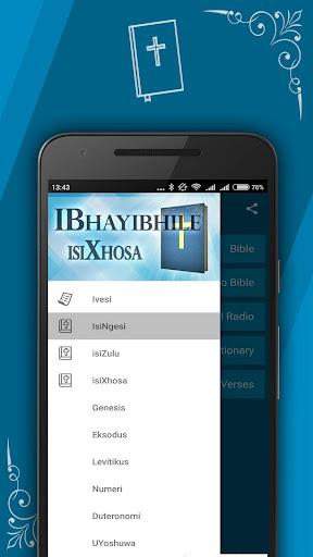 Xhosa bible ibhayibhile apk download | apkpure. Co.