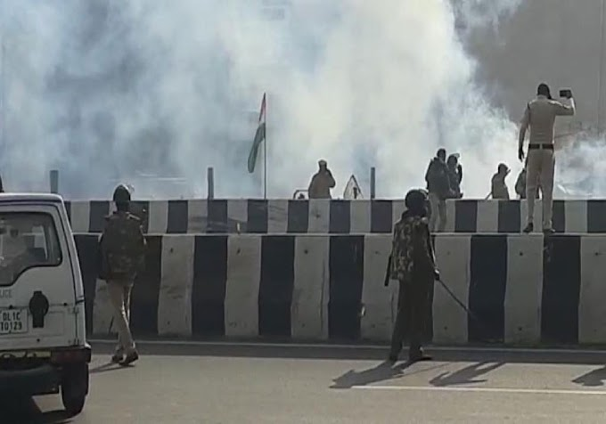 दंगाइयों के खिलाफ सख्त कार्रवाई की तैयारी, दिल्ली पुलिस आयुक्त ने पत्र में दिए संकेत