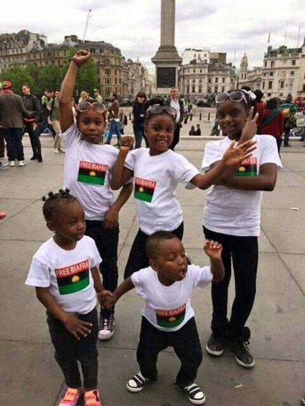 Declaration of IPOB as a terrorist group a crime against Igbo race: South-East activists