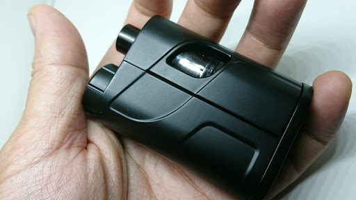 DSC 3238 thumb%255B4%255D - 【MOD】「Eleaf iKONN Total with Ello Mini XL/5.5ml/2.0mlスターターキット」レビュー!ステルス小型な新世代のPicoクラスキット!!Kayfun V5搭載可能【爆煙/ステルス/電子タバコ/VAPE】