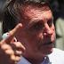 Artigo: após ser cúmplice de 200 mil mortes, Bolsonaro diz que não é genocida.