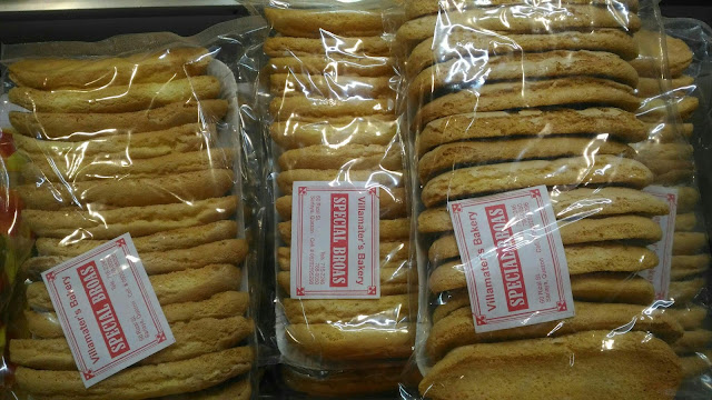 Broas at Eker and Ely Pasalubong Store