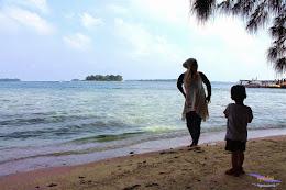 Pulau Harapan, 23-24 Mei 2015 Canon 120