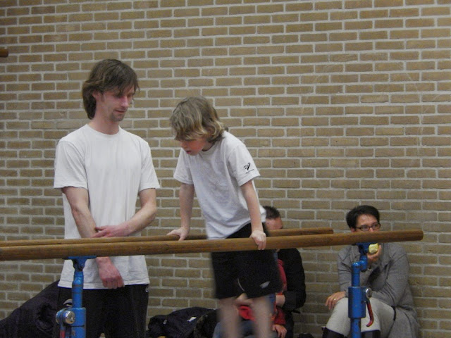 Gymnastiekcompetitie Hengelo 2014 - DSCN3283.JPG