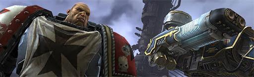 THQ ปลดพนักงาน 200 คน แถมปิดสตูดิโอ 2 แห่ง: Warhammer40k