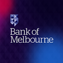 Bank of Melbourne Mobile Banking icon