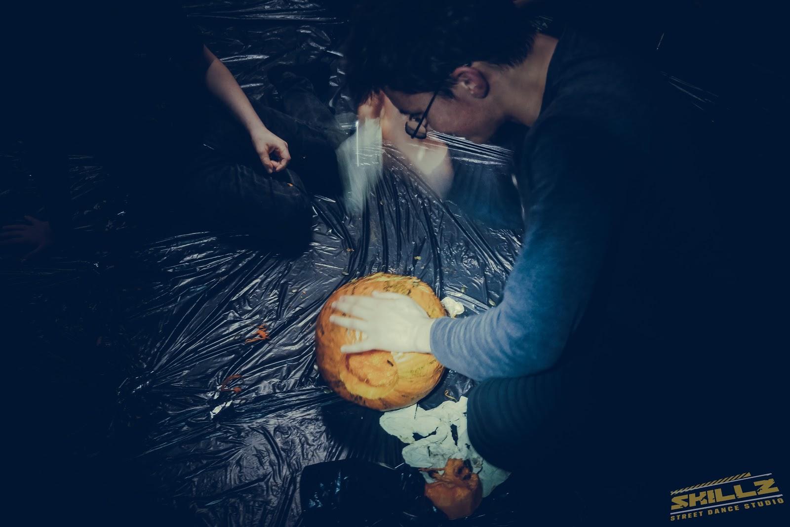 Naujikų krikštynos @SKILLZ (Halloween tema) - PANA2071.jpg