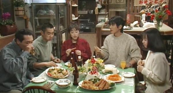 Takaoka Saki, Takahashi Katsunori, Wakui Emi