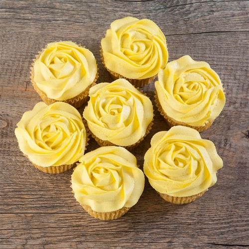 10 best rose flavored cupcakes recipes mightylinksfo