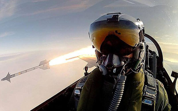 Here Are 6 Of The Most Dangerous Selfies Ever Taken 3