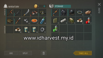 yaitu salah satu event di Last Day on Earth Cara Menyelesaikan Event Smuggler's Camp di Last Day on Earth: Survival