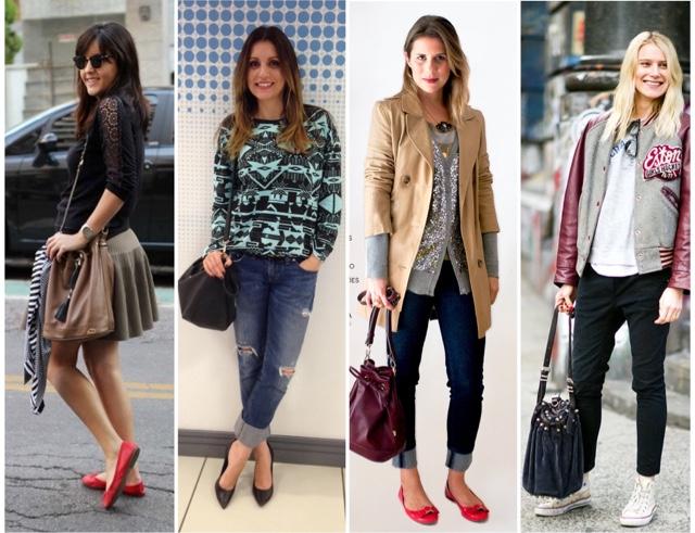 Bolsa De Festa Tendencia 2015 : Resuminho de moda bolsas tend?ncia para inverno