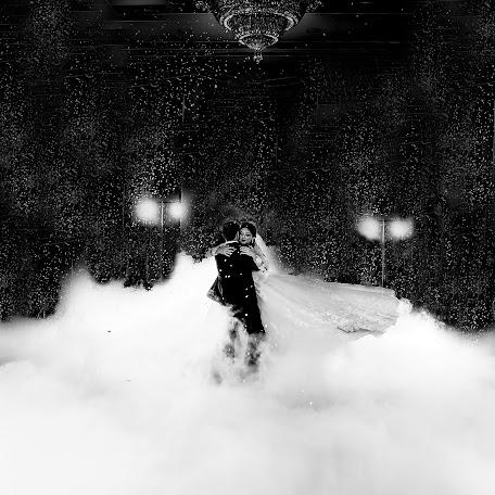 Wedding photographer Kamil Ismailov (kamilismailov). Photo of 04.03.2018