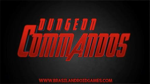 Dungeon Commandos Imagem do Jogo