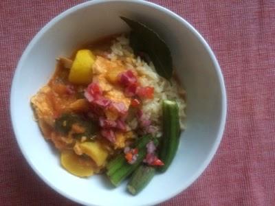 idris elba jamie oliver ghanaian peanut chicken stew