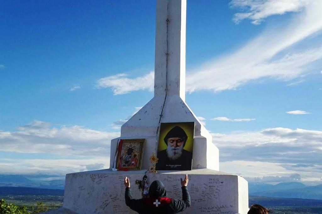 Medziugorje Droga Krzyżowa na Kriżevac, 04.2015 - IMG-20150430-WA0027.jpg