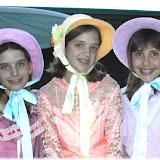 2003 Ruttigore  - Bridesmaids.JPG