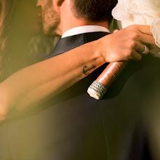 Fotografo di matrimoni Andrea Landini (AndreaLandini). Foto del 09.10.2017