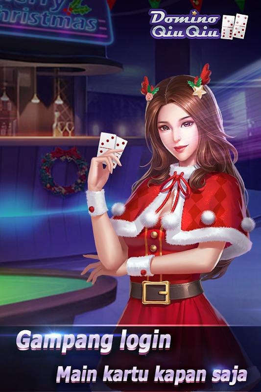 Domino Qiuqiu 99 Kiukiu Topfun Apk 1 6 2 Download Free Games Apk Download
