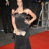 WWW.ENTSIMAGES.COM -    Kanya King   arriving at   MOBO Awards 2014 at SSE Arena Wembley October 22nd 2014Annual awards show recognising the best in urban music which is supported by HTC Photo Mobis Photos/OIC 0203 174 1069