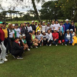 II Etapa Circuito Feminino - Gramado Golf Club