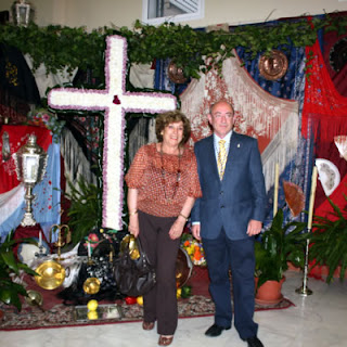 Cruz Mayo 2009