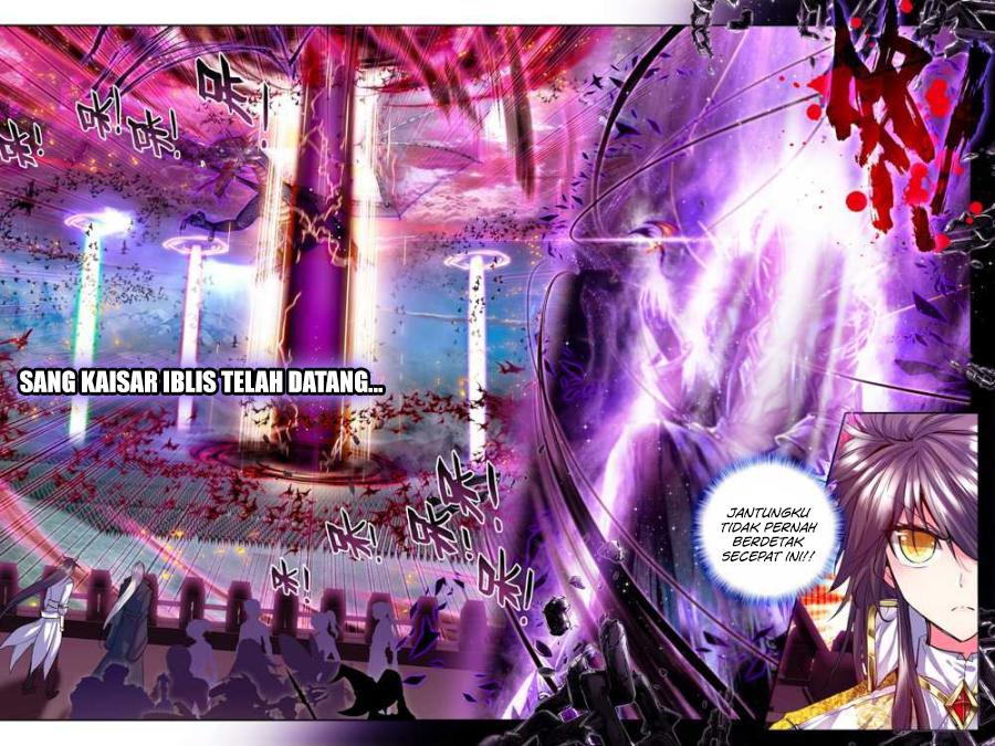 Baca Manga Shen Yin Wang Zuo Chapter 100 Komik Station