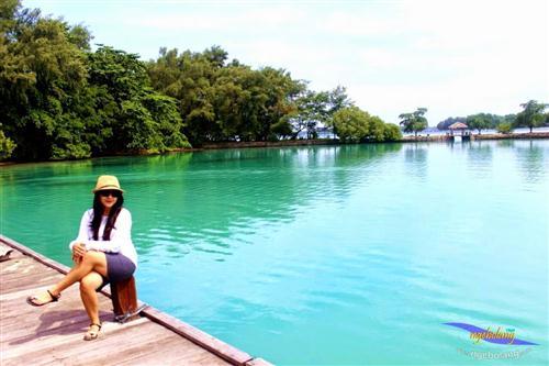 pulau harapan, 1-2 Meil 2015 danny  11