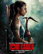 Tomb Raider: Las Aventuras De Lara Croft (2018) ()