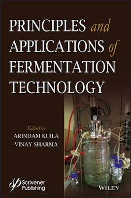 Principles and Applications of Fermentation Technology pdf free download